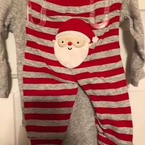 ff0a7d70b Carter's Matching Sets - Christmas outfits for 6month old new with tags